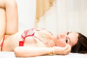 Acelya sexemodel escorte girl