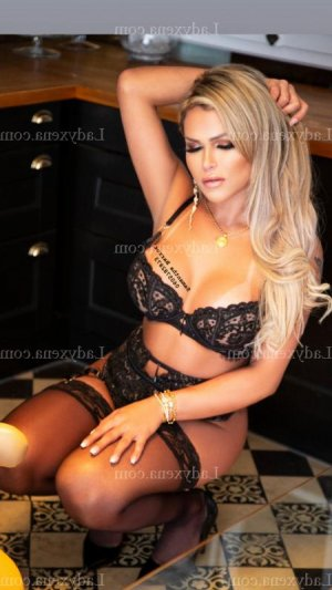 Marie-ségolène escort girl massage érotique à Alfortville