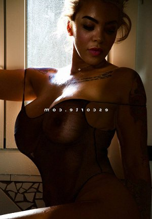 Firdevs tescort escorte girl massage à Montargis